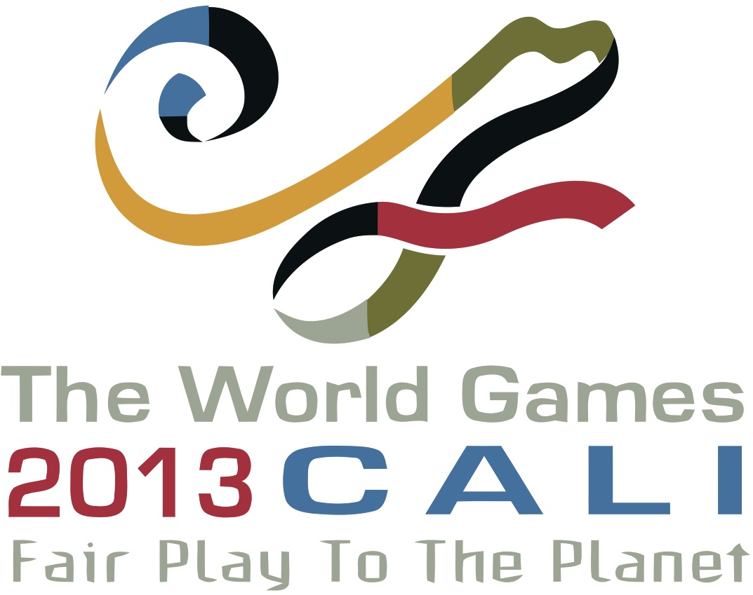 The World Games 2013 in Cali, Colombia