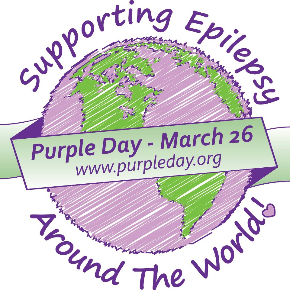 Purple Day