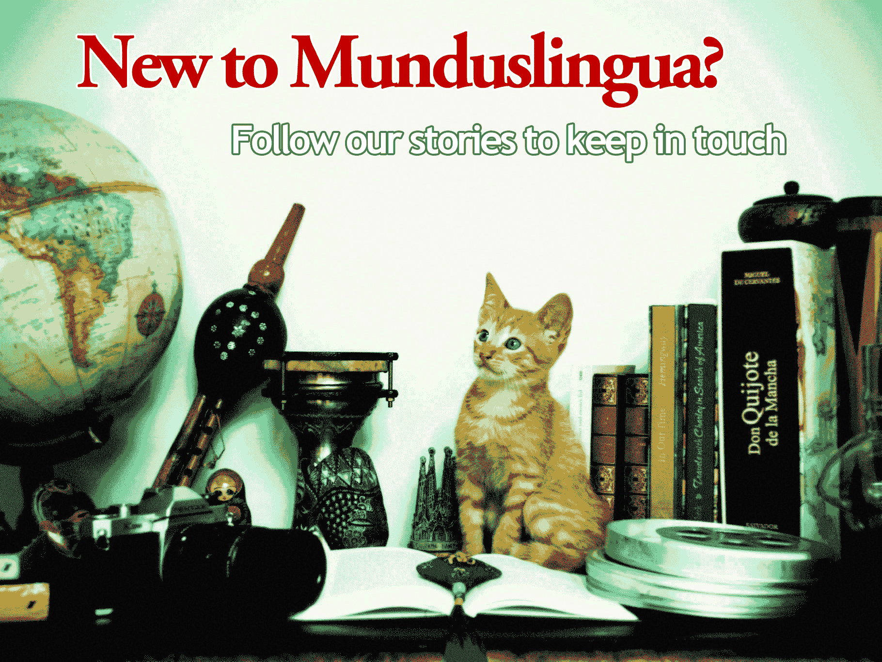 Munduslingua Stories