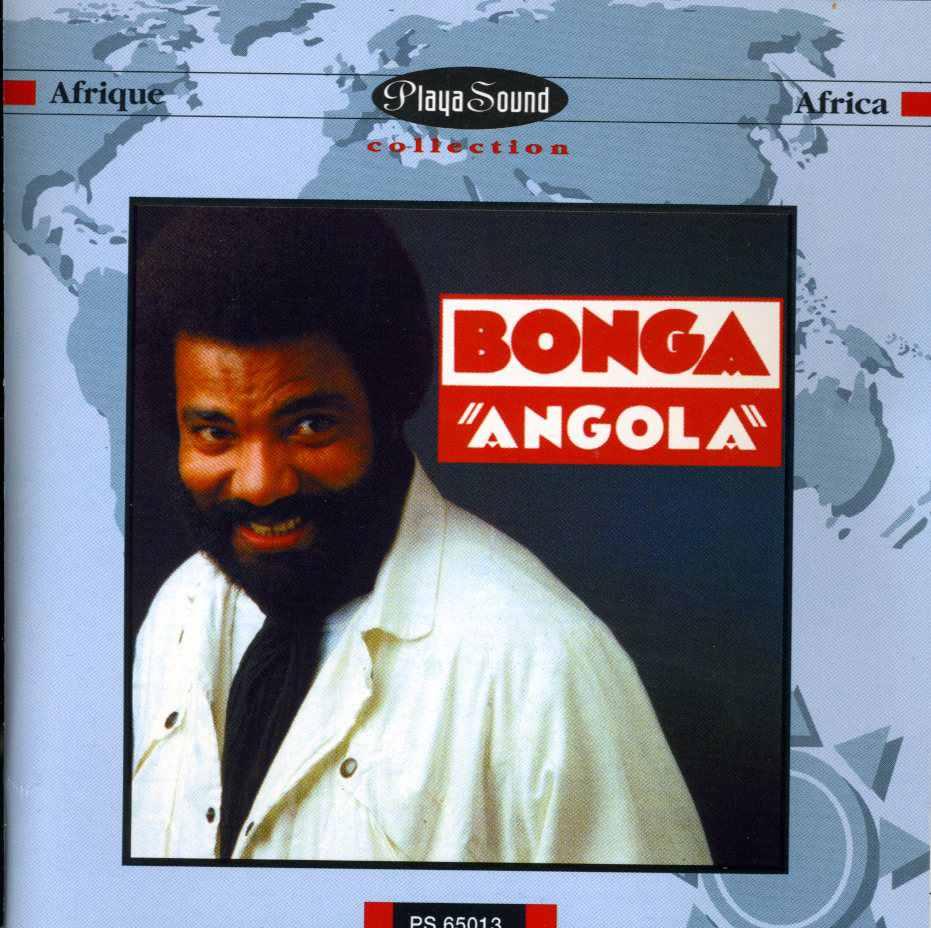 Bonga, Angola