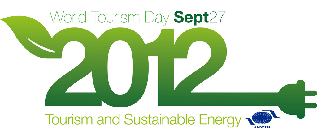 World Tourism Day 2012