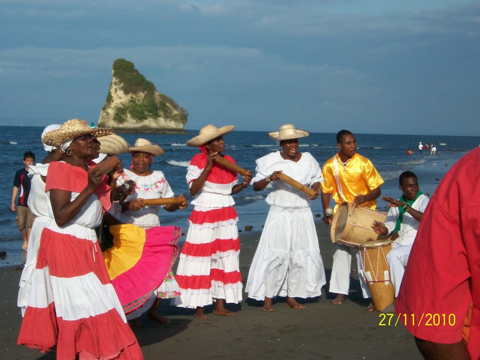 El Morro, Tumaco, Nariño