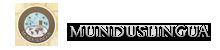 Munduslingua - Header logo