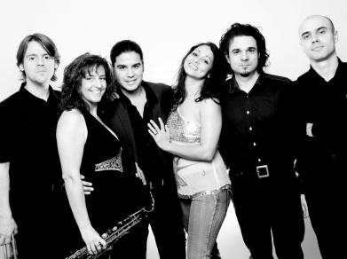 Mustard Latino - Salsa and Latin Jazz Band